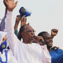 Pourquoi dit-on qu'il est impoli d'être candidat à la présidentielle au Tchad ?