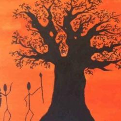 La part de l'Ange - L'enfant et le baobab (épisode 1)