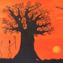 La part de l'Ange - L'enfant et le baobab (épisode 3)