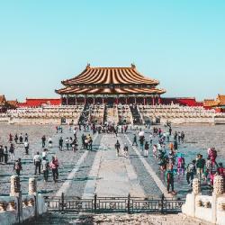 Pourquoi la Chine est-elle la nouvelle destination touristique à la...