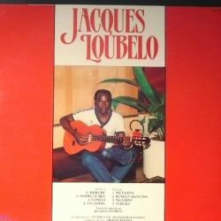 La discothèque de Manu - Jacques Loubelo