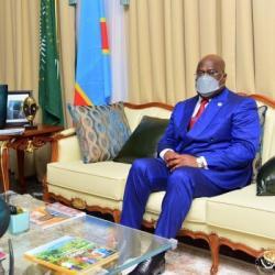 JDA - Nouveau gouvernement en République démocratique du Congo