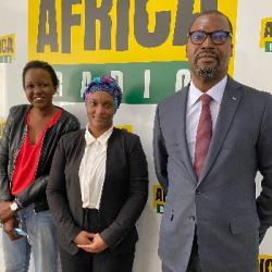 Ambiance Africa - Pass Africa (CPA)