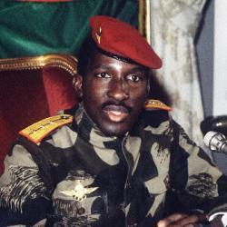 JDA - Vers un procès pour l'assassinat de Thomas Sankara