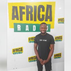 Ambiance Africa - Seikou Sissoko (The Black Pyramid Entrepreneurs)