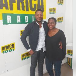 Ambiance Africa - Best chef Afrika