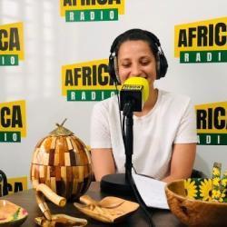 Ambiance Africa - Stéphanie Chantillon (Couleur Bois)