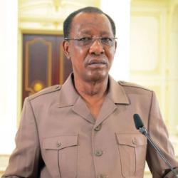 JDA - L'après-Déby au Tchad