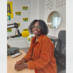 Ambiance Africa - Aminata Thior (Setalmaa)