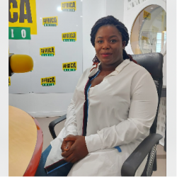 Ambiance Africa - Esther Mpemba (LOCAMAK)