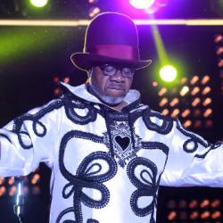 La discothèque de Manu - Hommage à Papa Wemba