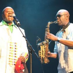 Manu - La Maraboutique - Hommage à Papa Wemba
