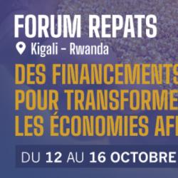 Ambiance Africa - Pierre Djemis (Forum Repats)