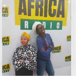 Ambiance Africa - Sakina M'Sa et Maguette Sene (Pass Africa)