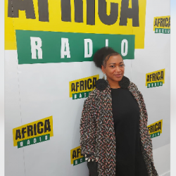 Ambiance Africa - Murielle Kabile
