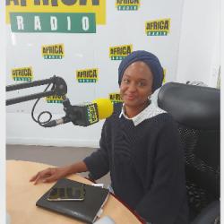 Ambiance Africa - Aïssatou Baldé (Nawaari)