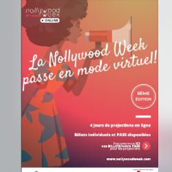 Ambiance Africa - Chakera Mc Intosh (Nollywood Week)