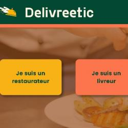 Ambiance Africa - Delivreetic