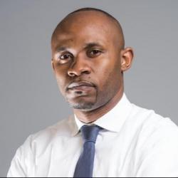 Le débat BBC Afrique - Africa Radio - Patrick Muyaya Katembwe
