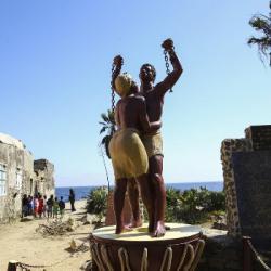 JDA - La mémoire de l'esclavage en Afrique