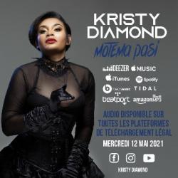 Ambiance Africa - Kristy Diamond