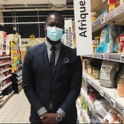 Ambiance Africa - Ibou Diatta (Afrodays)
