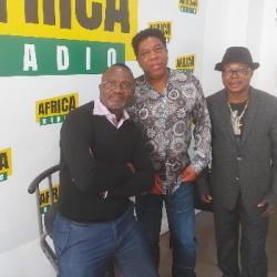 Ambiance Africa - HOMMAGE AURLUS MABELE
