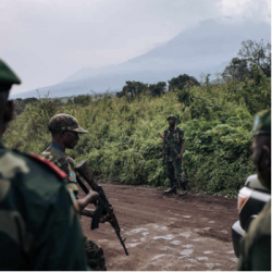 JDA - Le point sur l'état de siège en RDC
