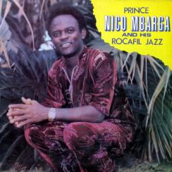 La discothèque de Manu - Prince Nico Mbarga