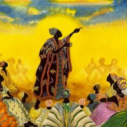 La part de l'Ange - Balades en proverbes (épisode 3)