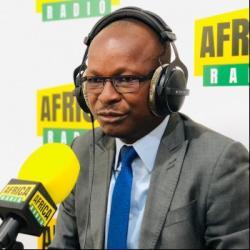 Ambiance Africa - Cheick Diarra (LONACI)