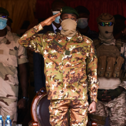 JDA - Mali : Le sur-coup d'Etat