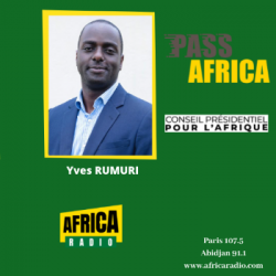 Ambiance Africa - Pass Africa