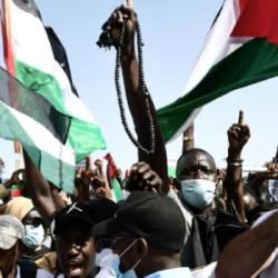 JDA - La diplomatie africaine dans le conflit israélo-palestinien