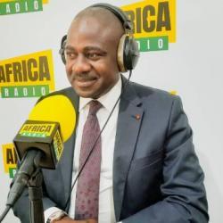 Ambiance Africa - Isaac GNAMBA-YAO (La Poste)