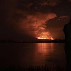 JDA - RDC : Comment l'éruption du volcan Nyiragongo révèle les défaillances de l'Etat ?