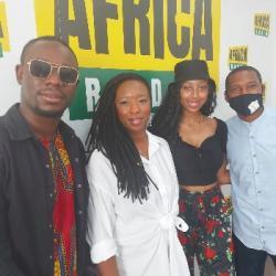 Ambiance Africa - La Guinée au Zénith