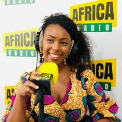 Ambiance Africa - Ambrita Sunshine (Pranic Energy Healing)