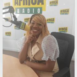 Ambiance Africa - Tosin Adedimeji (YEP)
