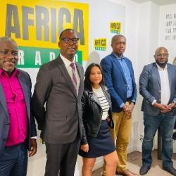 Parlons entreprise - Pass Africa