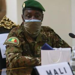 JDA - Mali : les assurances d'Assimi Goïta