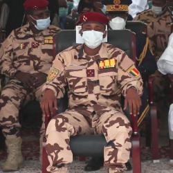JDA - Le dialogue politique au Tchad