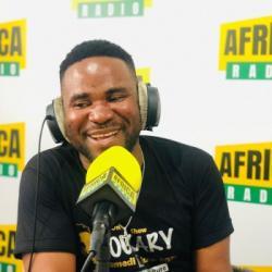 Ambiance Africa - Boukary
