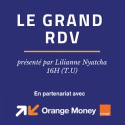 RCA:Henri Marie DondraNouveau Premier Ministre  - Nouveau cap ?