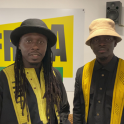 Ambiance Africa - Daara J Family