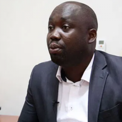 Le débat BBC Afrique - Africa Radio - Arthur Banga