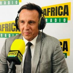 Ambiance Africa - David MORVANT (ENGIE SERVICE Côte d'Ivoire)