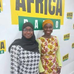 Ambiance Africa - Association Enfants Soleil France