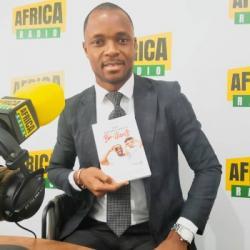 Ambiance Africa - Serj Taigba