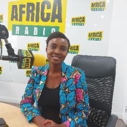 Ambiance Africa - Véronique Oulaï (KanKléMi)
